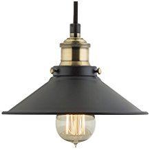 industrial-factory-pendant-lamp The Best Nautical Pendant Lights You Can Buy