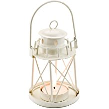 kate-aspen-lighthouse-lantern-mini Nautical Lanterns and Beach Lanterns