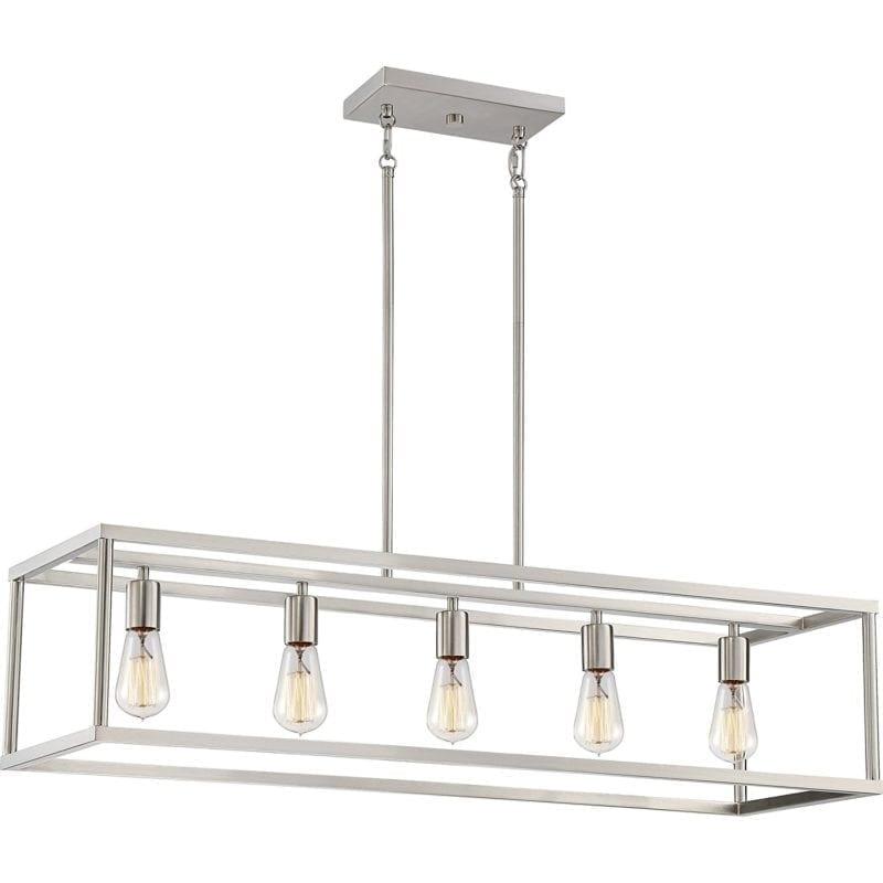 new-harbor-5-light-chandelier-800x800 Nautical Chandeliers