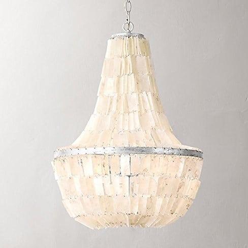 sky-empire-chandelier Nautical Chandeliers