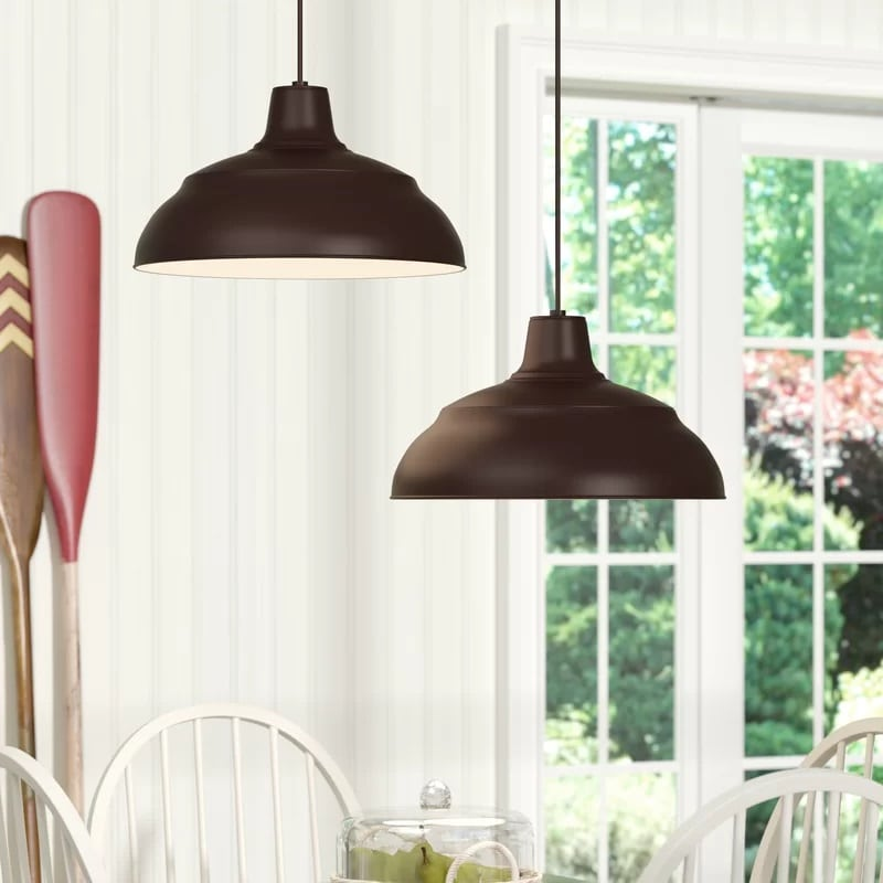 stetson-1-light-nautical-pendant Nautical Pendant Lights