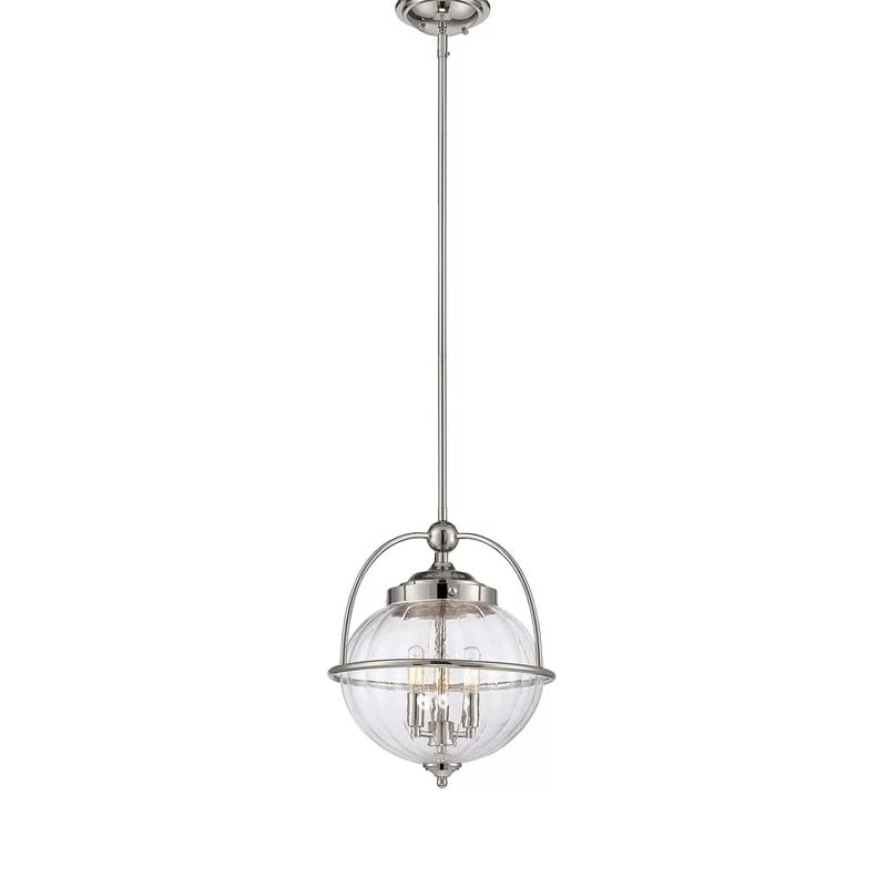 stonebrook-3-light-foyer-pendant Nautical Pendant Lights