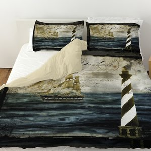 timeless-voyage-2-duvet-cover The Best Nautical Duvet Covers You Can Buy