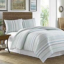 tommy-bahama-la-scala-duvet-cover-set The Best Beach Duvet Covers For Your Coastal Home