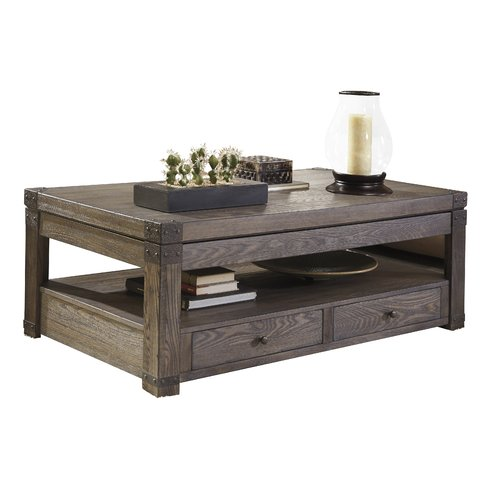Bryan-Coffee-Table-with-Lift-Top The Best Beach and Coastal Coffee Tables