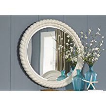Liberty-Furniture-Harbor-View-II-Bedroom-Rope-Mirror The Best Rope Mirrors You Can Buy