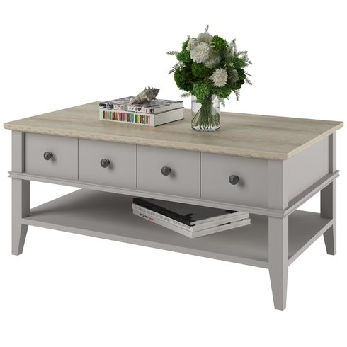 Montverde-Coffee-Table The Best Beach and Coastal Coffee Tables