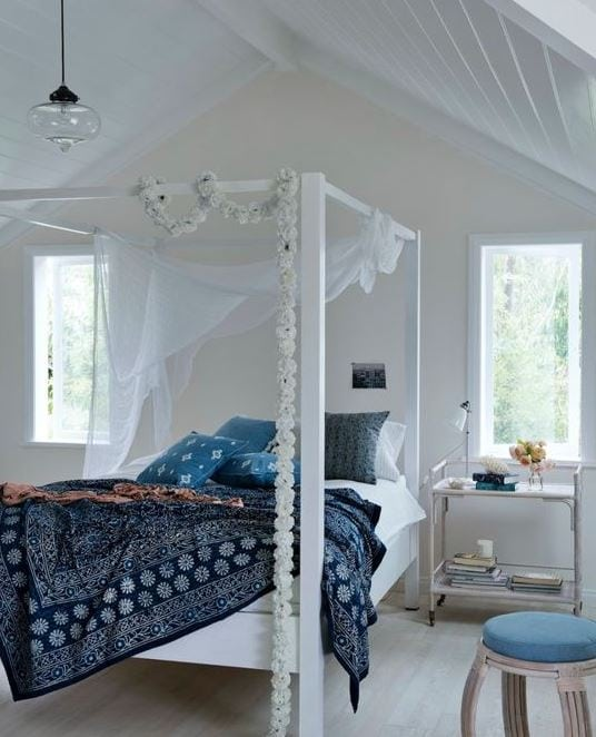 New-Boho-Beach-by-Bowerhouse Bohemian Bedding and Boho Bedding Sets