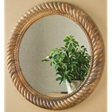 Park-Designs-Wood-Mirror-with-Rope-Carving-2422 The Best Rope Mirrors You Can Buy