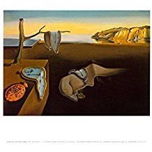 Salvador-Dalí-The-Persistence-of-Memory The Best Beach Paintings You Can Buy