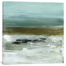 abstract-beach-horizon-painting The Best Beach Paintings You Can Buy