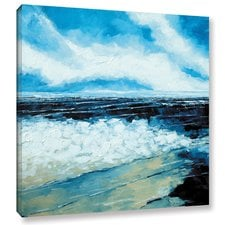breakwater-bay-canvas-beach-painting The Best Beach Paintings You Can Buy
