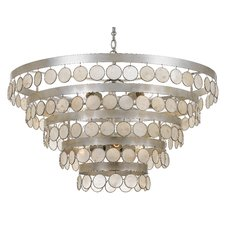 bungalow-rose-capiz-shell-chandelier-1900 The Best Capiz Shell Chandeliers You Can Buy