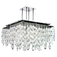 cityscape-capiz-shell-9-light-chandelier The Best Capiz Shell Chandeliers You Can Buy