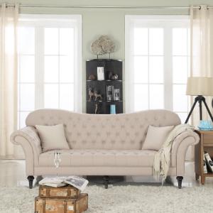Coastal Living Room Furniture