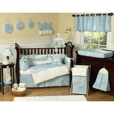 go-fish-9-piece-crib-bedding-set Best Surf Bedding and Comforter Sets