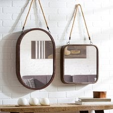 mercury-row-hanging-wall-mirror The Best Rope Mirrors You Can Buy