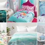mermaid-bedding-1-150x150 Best Pirate Bedding and Comforter Sets