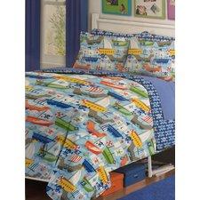 pirates-2-piece-twin-comforter-set Pirate Bedding Sets and Pirate Comforter Sets
