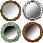 porthole-mirrors-1-150x150 The Best Nautical Mirrors You Can Buy