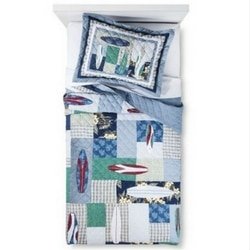 surf-quilt Best Surf Bedding and Comforter Sets