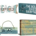 wooden-beach-signs-1-150x150 Kitchen Beach Decor Ideas You Can Try Yourself