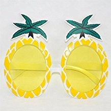 Crazy-Night-Fiesta-Tropical-Pineapple-Sunglasses Best Sunglasses Wedding Favors You Can Buy