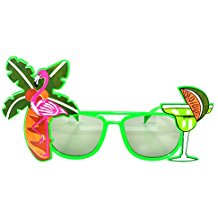 Tinksky-Luau-Party-Supply-Sunglasses-Hawaii-Themed Best Sunglasses Wedding Favors You Can Buy
