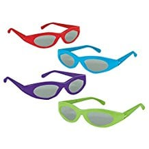 amscan-assorted-sporty-summer-sunglasses-favors Best Sunglasses Wedding Favors You Can Buy