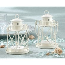 by-the-sea-lighthouse-wedding-favors Best Nautical Wedding Favors You Can Buy