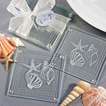 glass-coaster-starfish-favor Best Nautical Wedding Favors You Can Buy