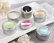 personalized-wedding-candle-tin Best Candle Wedding Favors You Can Buy