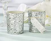 sparkle-and-shine-glitter-votive Best Candle Wedding Favors You Can Buy