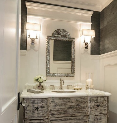 Bayshore-by-Prestige-Mouldings-and-Construction-Inc 101 Beach Themed Bathroom Ideas
