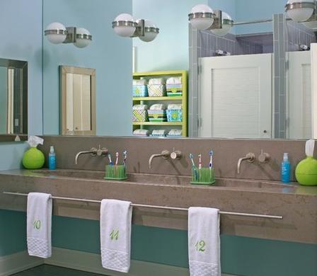 Beach-Side-House-by-BDR-Executive-Custom-Homes 101 Beach Themed Bathroom Ideas