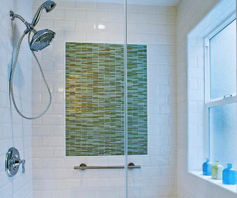 Beach-Street-Bathrooms-2-by-Melissa-Lenox-Design 101 Beach Themed Bathroom Ideas