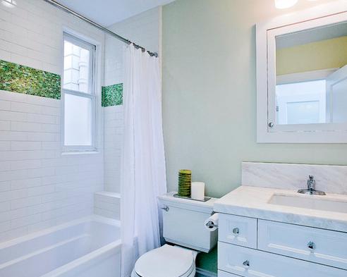 Beach Street Bathrooms By Melissa Lenox Design 101 Beach Themed