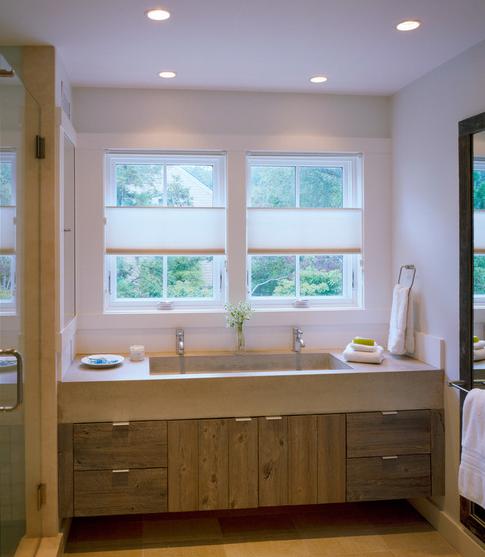 Cedar-Point-by-Hutker-Architects 101 Beach Themed Bathroom Ideas