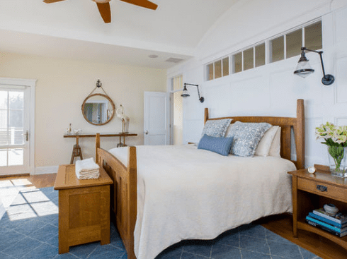 Chesapeake-Bay-Waterfront-by-Erin-Paige-Pitts-Interiors 101 Beach Themed Bedroom Ideas