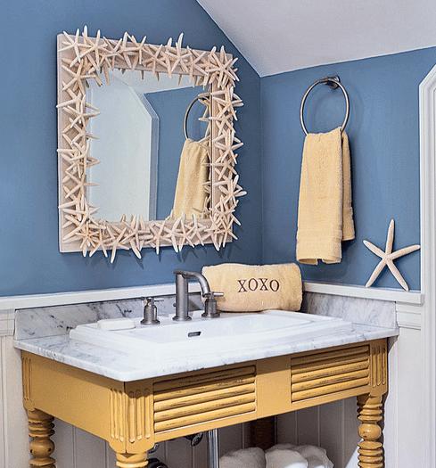 Coastal-Living-Bathroom-by-Marcus-Gleysteen-Architects 101 Beach Themed Bathroom Ideas