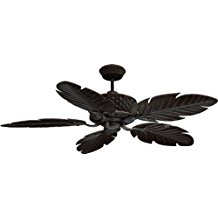 Ellington-PAP52ABZ5RCDI-PineappleCeiling-Fan-5222-Span-Aged-Bronze-Brushed-410 Best Palm Leaf Ceiling Fans