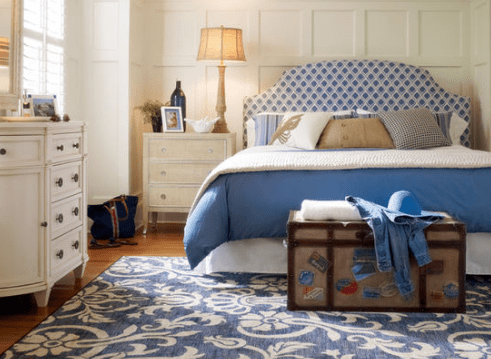 HGTV-Home-Furniture-Collection-by-Furniture-Showcase 101 Beach Themed Bedroom Ideas