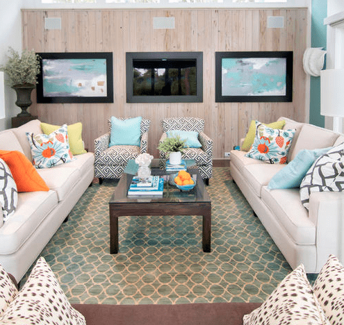 HGTV-Smart-Home-2013-by-Glenn-Layton-Homes Outdoor and Indoor Tropical Area Rugs