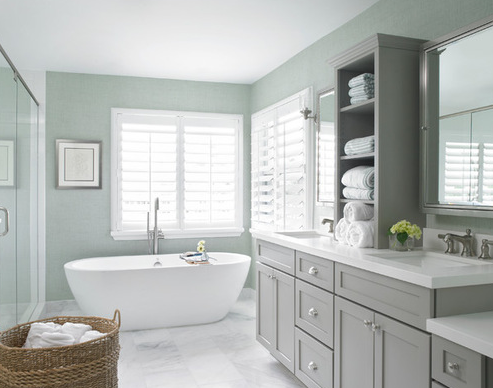 Harbour-Point-by-Celtic-Home-Gallery 101 Beach Themed Bathroom Designs