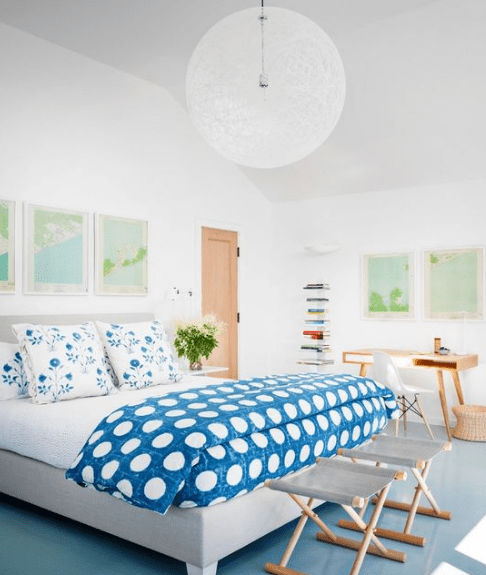 Montauk-Residence-by-Abelow-Sherman-Architects-LLC 101 Beach Themed Bedroom Ideas