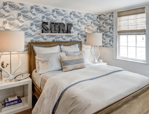 Nort-Fork-Showhouse-2-by-Amu-Hill-Designs 101 Beach Themed Bedroom Ideas