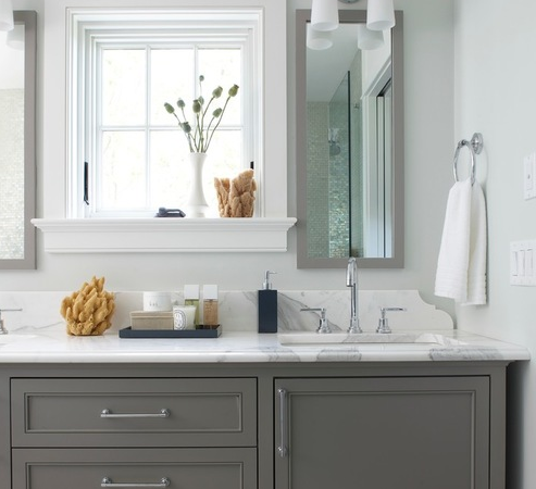 Rhode-Island-Beach-House-by-Rachel-Reider-Interiors 101 Beach Themed Bathroom Ideas