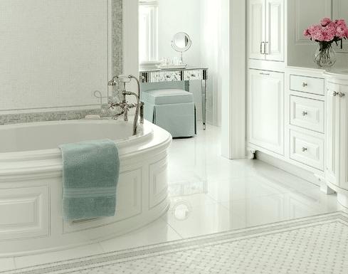 The-Ladue-House-by-Carolhwall 101 Beach Themed Bathroom Ideas