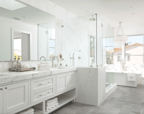 West-Bay-by-Blackband-Design 101 Beach Themed Bathroom Ideas
