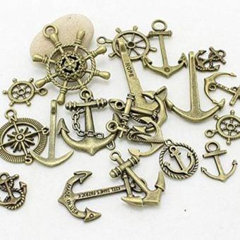 DIY Anchor Crafts